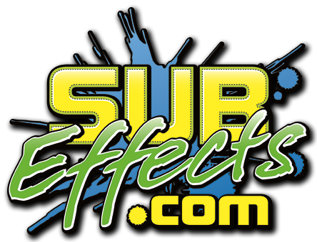 Sub Effects Sublmation Shirt Design and Printing