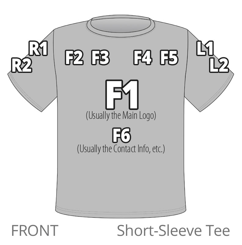 placement-SS-TEE-front