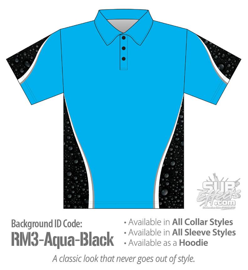 RM3-Aqua-Black