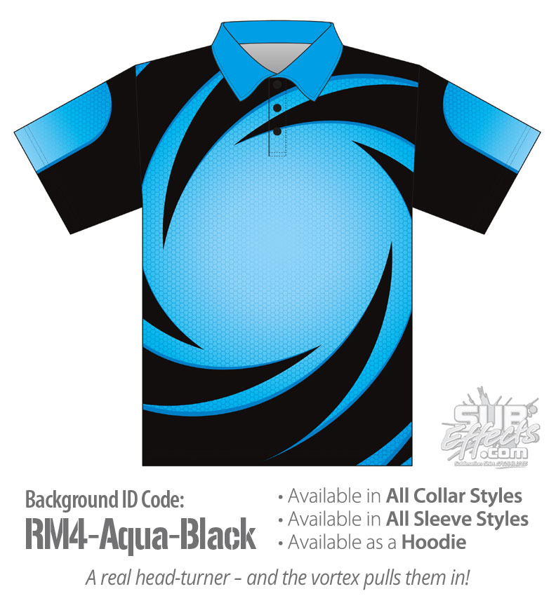 RM4-Aqua-Black