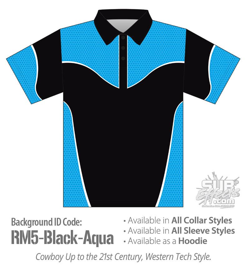 RM5-Black-Aqua