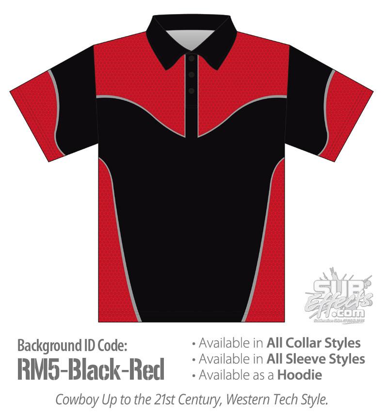 RM5-Black-Red