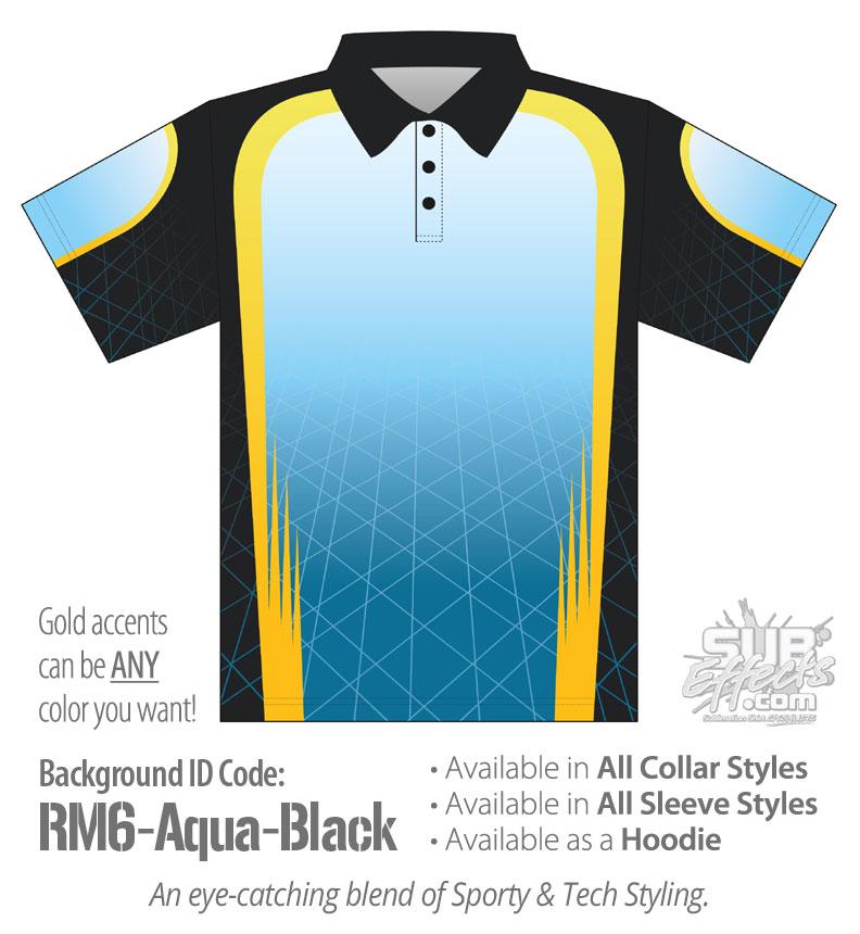 RM6-Aqua-Black