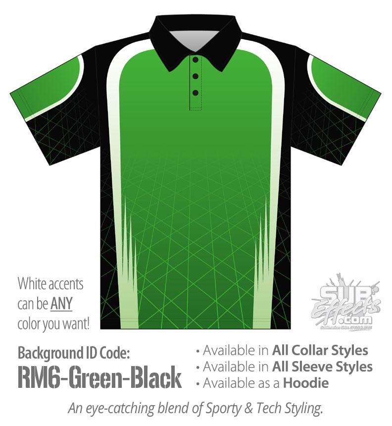 RM6-Green-Black