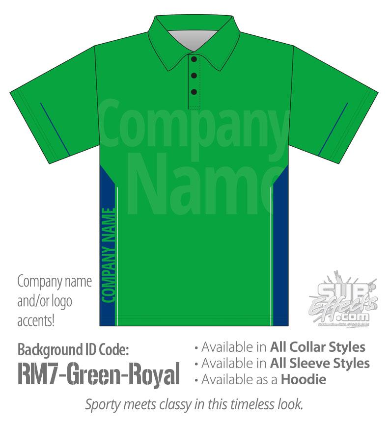 RM7-Green-Royal